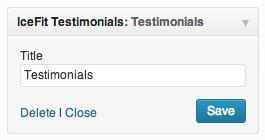 testimonial-widget