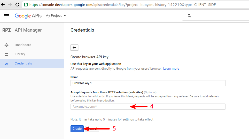 Getting An Api Key For Google Maps Iceable Themes